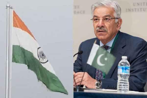 पाकिस्तान के रक्षा मंत्री ख्वाजा आसिफ को पाकिस्तानी बता रहे भारत का प्रवक्ता: पढ़ें क्यों