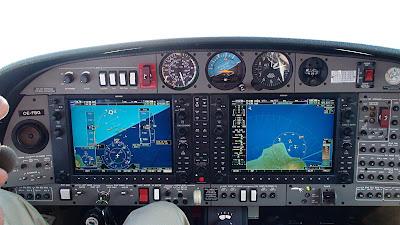 Diamond Aircraft DA42 NG