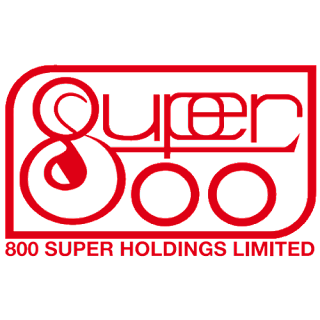 800 SUPER HOLDINGS LIMITED (5TG.SI)