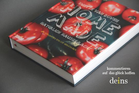 Yvette van Boven Home Made Natürlich hausgemacht DuMont Buchverlag