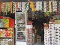 Teknik Dan Tips Menjalankan Bisnis Warung Sembako