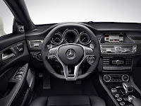 Mercedes-Benz CLS 63 AMG Shooting Brake: The performance trendsetter interior wheel