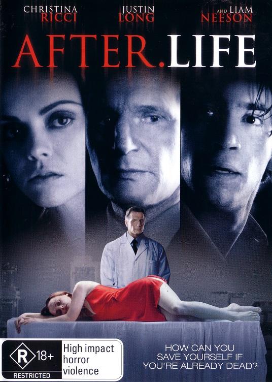 فیلم زیرنویس فارسی: پس از زندگی (2009) After.Life