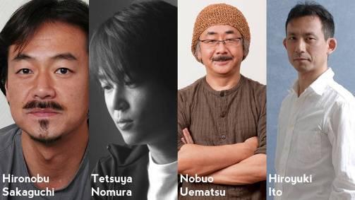 KISAH HIDUP HIRONOBU SAKAGUCHI PENCIPTA FINAL FANTASY SERIES