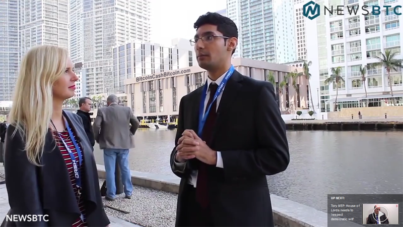 Imran Wasim, a financial analyst at AMSYS Group