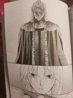 """Reseña de """"Yona Princesa del Amanecer"""" vol.2 de Mizuho Kusanagi - Norma Editorial"""
