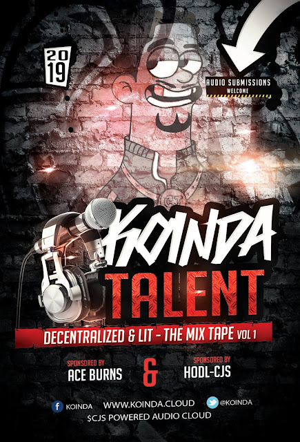 "Fastest growing black economics FB group, Koindanomics releases collaborative Hiphop/RnB mixtape ""Koinda Vol. 1"""