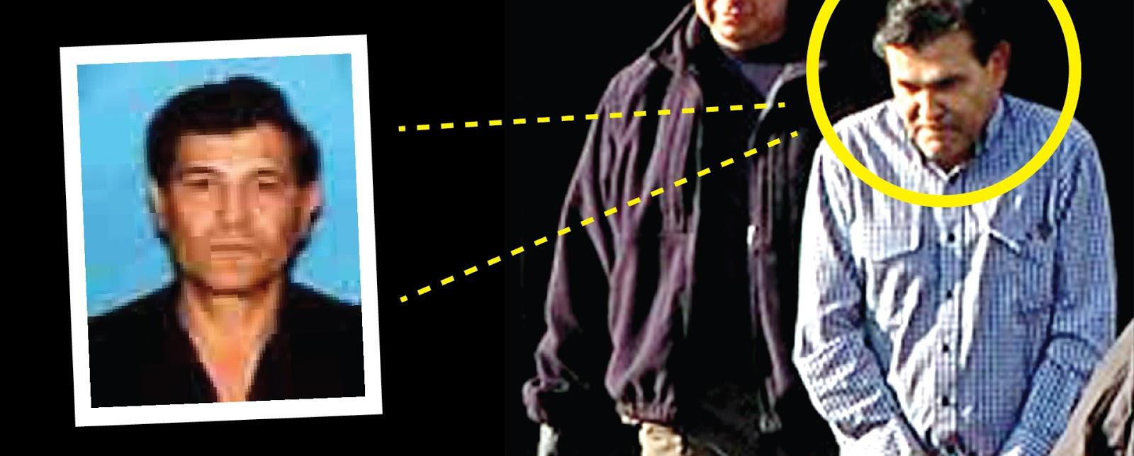 Toño Peña: El hombre que hizo caer a Yarrington
