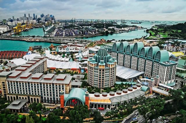 insaatnoktasi_resort-world-sentosa-singapur