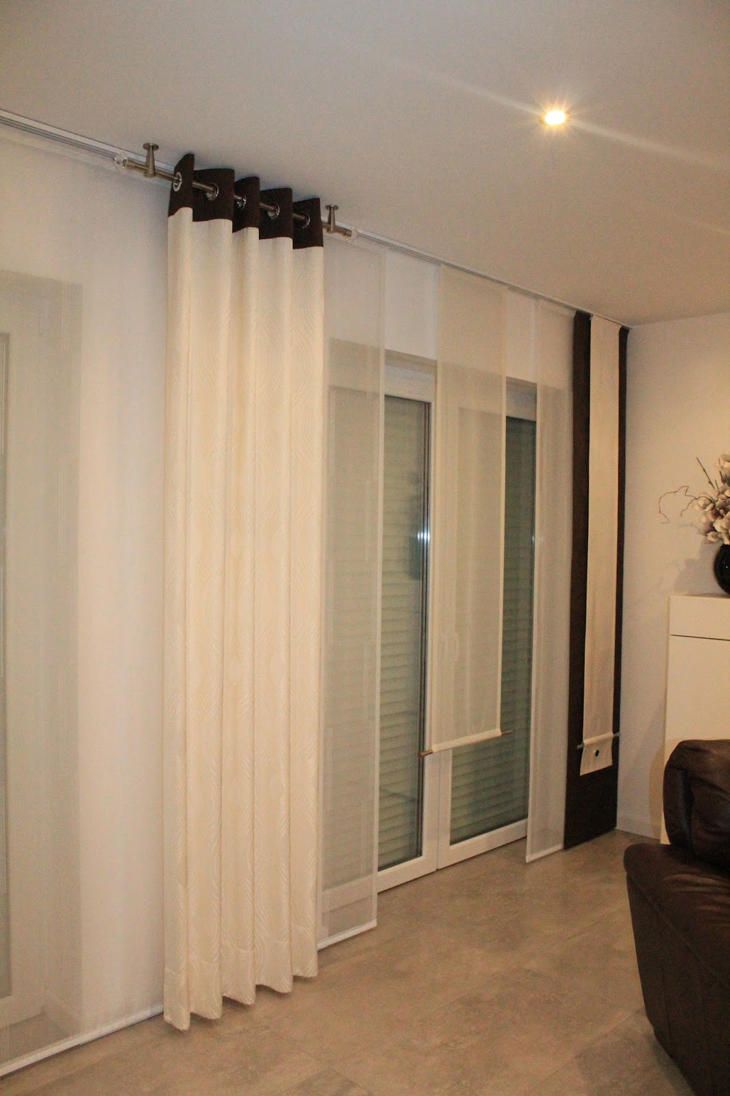 moderne vorh nge 2016 m belideen. Black Bedroom Furniture Sets. Home Design Ideas