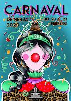 Nerja - Carnaval 2020 - Ascensión Martín Antequera