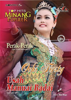 Ovhi Firsty – Usah Manuai Badai (Album MP3 dan Lirik)