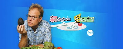 Who to Watch: Alton Brown