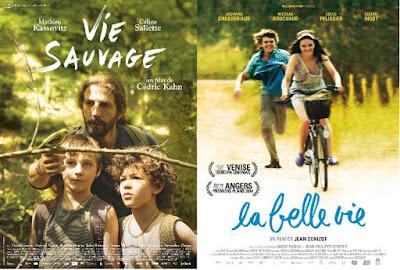 Deux films sur l'affaire Fortin : La Belle Vie et Vie Sauvage