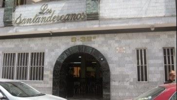 Restaurante Los Santadereanos