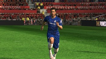 PES 2017 t99 patch 2019 Season 2018/2019