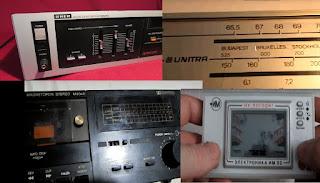 Na moim kanale prezentowałem wam już kilka ciekawych retro sprzętów z PRL, polskiej produkcji Unitra ale nie tylko, były także produkty niemieckie oraz radzieckie, w tym temacie chcę wam na szybko podsumować wszystkie te filmy i tematy.