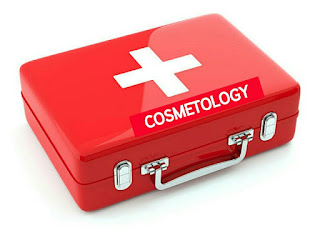 First Aid In Cosmetology On Innovative Future