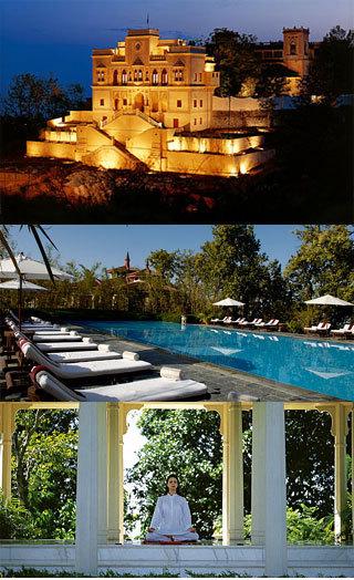 mrsupel.blogspot.com - 7 Spa Termewah Di Dunia