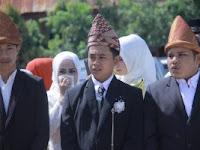 Menikah, Agust Gunakan Mobil Wakil Walikota Menemui Calon Istrinya
