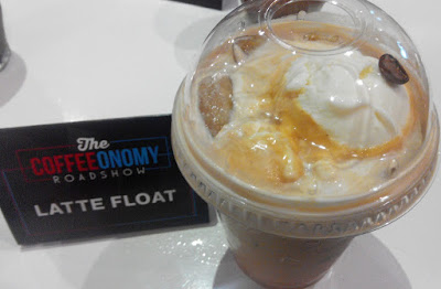 Latte Float
