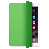 iPad Air Smart Cover poliuretano verde