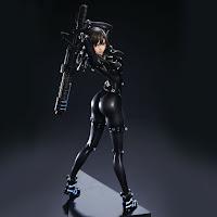 Gantz:O: Reika Shimohira X Shotgun ver.
