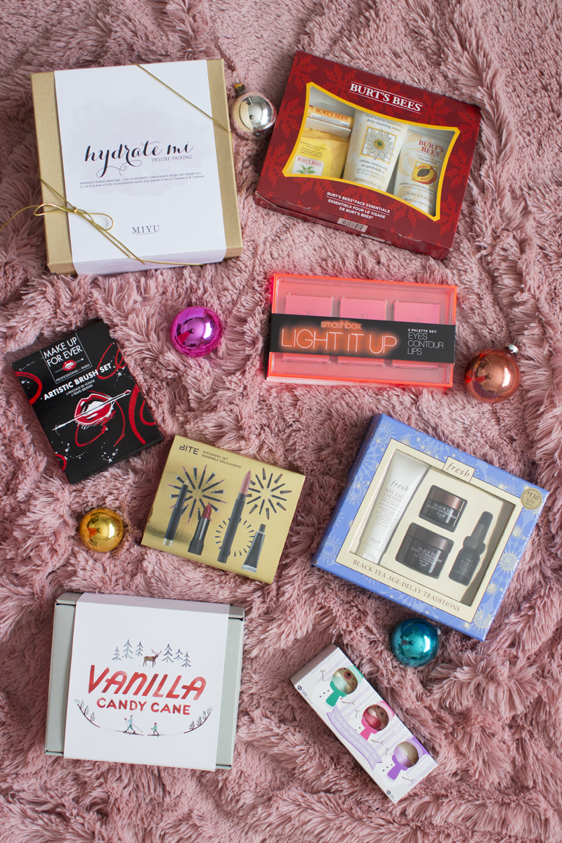 Top Beauty Gifts for Her