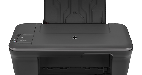 HP Deskjet 2050 All-in-One Printer series - J510 …