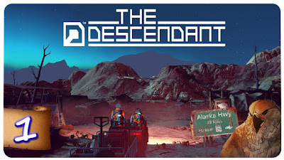 Download The Descendant Episode 1 Game
