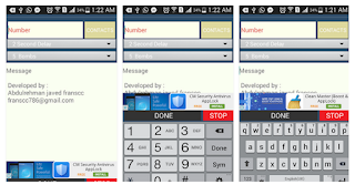 5 Aplikasi sms Android Terpopuler di tahun 2016