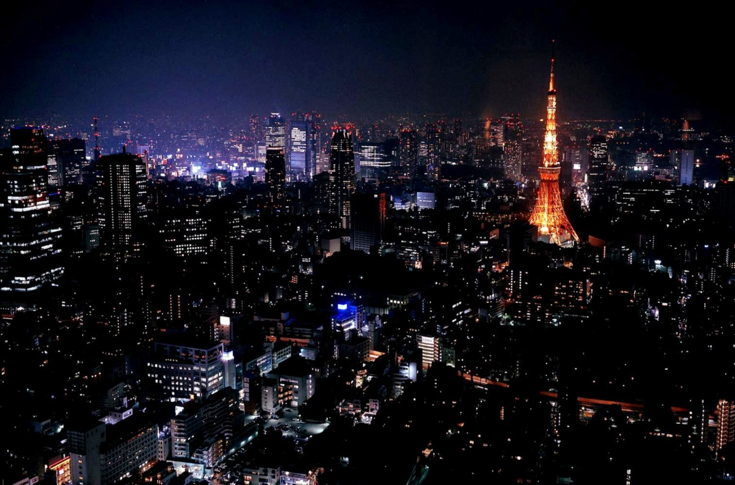 Cityscape Wallpaper Image Picture | Best HD Wallpapers