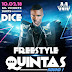 Dice - Freestyle Das Quintas (Round 1) ll DOWNLOAD