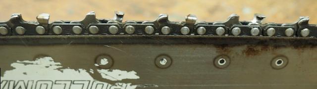 chain maintenance tips