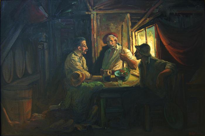 Философские поиски. Solidakis Vasilis