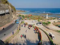 Lokasi dan Tiket Masuk Pantai Pandawa Bali