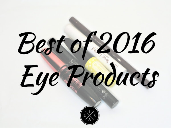 Best of 2016 | Eyes