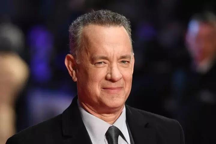 Συγκινητικό:Η Κάρτα του Tom Hanks από Αντίπαρο σε 12χρονη στις ΗΠΑ που παλεύει με την λευχαιμία