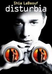 Disturbia 2007 Hindi - English Movie Download 300mb BluRay