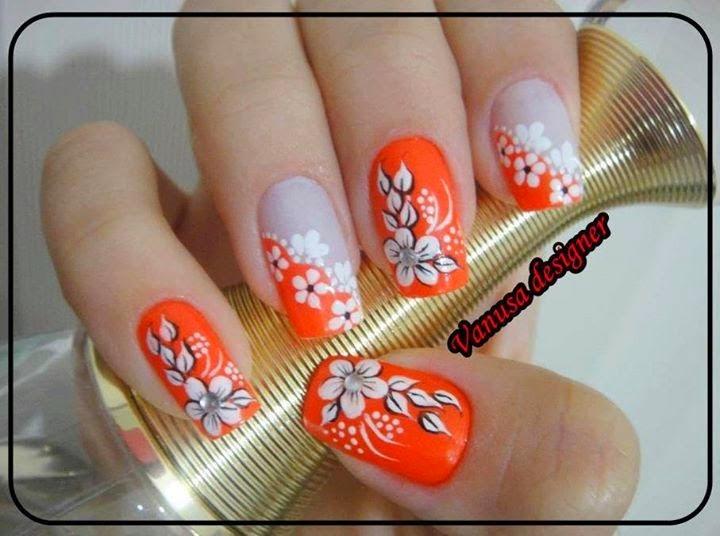 Bajar Uñas Decoradas Con Diseños Bonitos Para Manicure