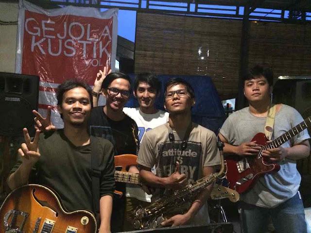 Selat Malaka Band Medan