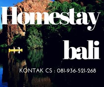 Homestay Murah Di Lovina Singaraja Bali