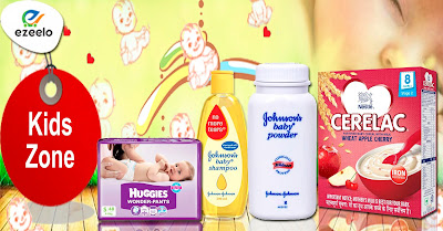 baby care products online kanpur