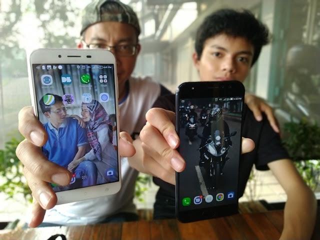 ASUS ponsel gaming