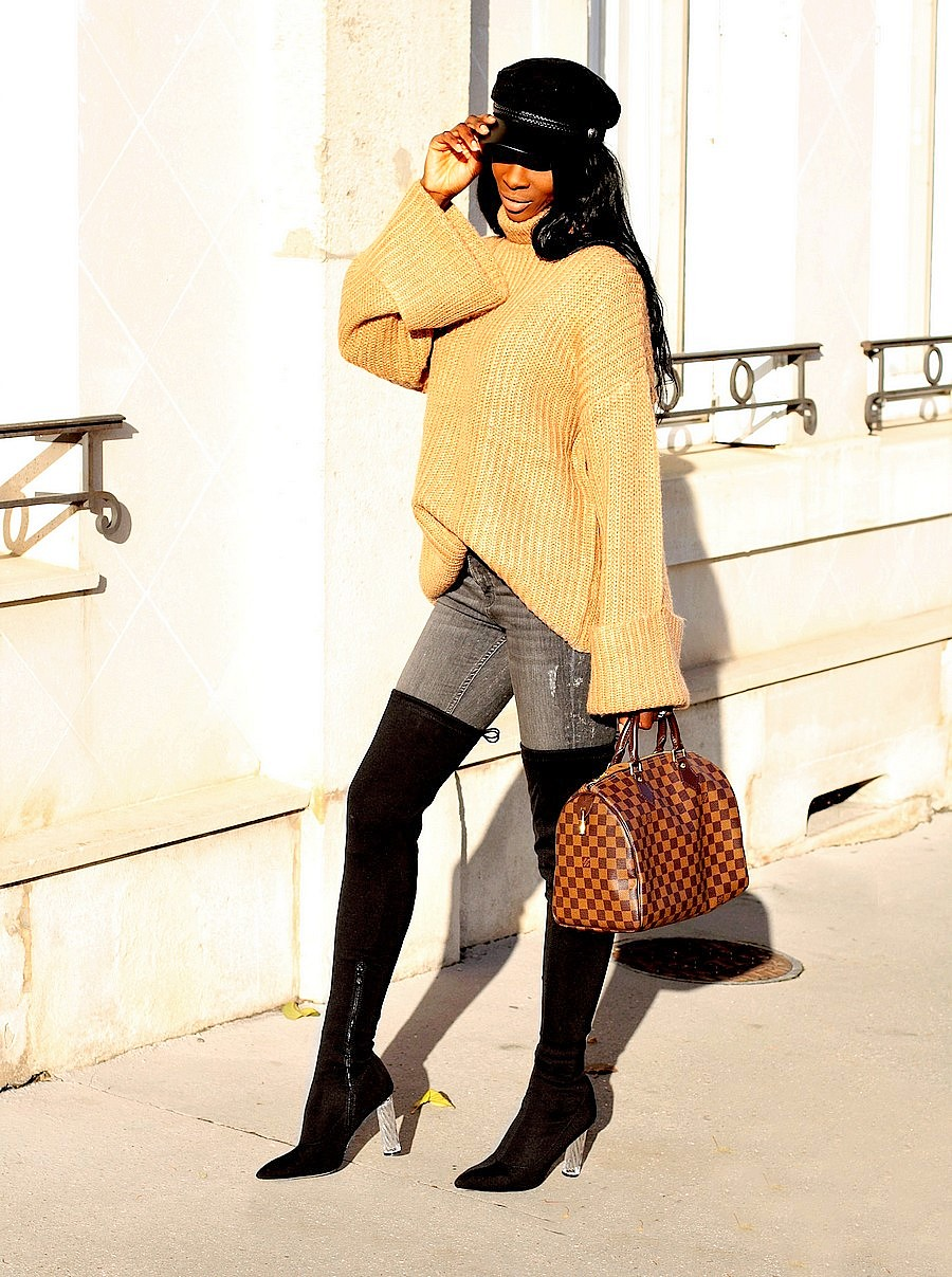 sac-speedy-louis-vuitton-casquette-gavroche-pull-manches-cloche
