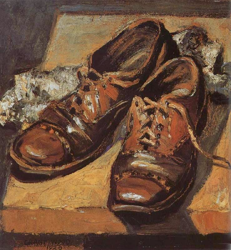 Michelangelo Shoes Store