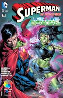 Os Novos 52! Superman #31
