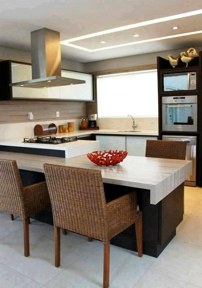 Modern%2BKitchen%2B2018%2BDesigns%2B%25285%2529 Modern Kitchen 2018 Designs Interior