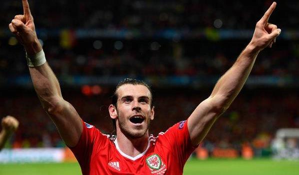 Gareth Bale bisa picu pemberontakan di Real Madrid