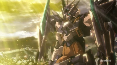 MS Gundam Build Divers Episode 03 Subtitle Indonesia